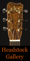 Click to see the Headstock Gallery